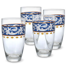 Set of 4 Cooler Glasses