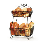 2 Tier Counter Top Basket
