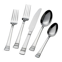 Kensington 51 Piece Flatware Set