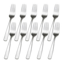Set of 10 Dinner Forks