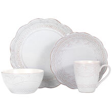 Dinnerware Set
