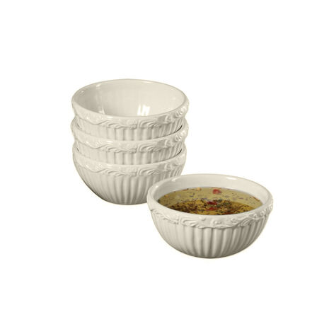 Dipping Bowls, Set of 4