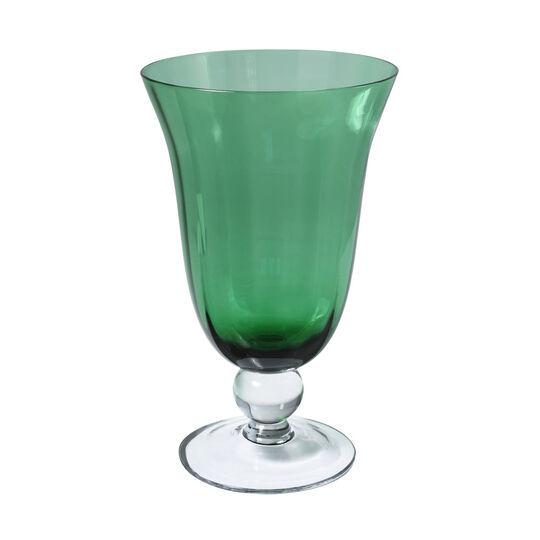 Green All Purpose Glass