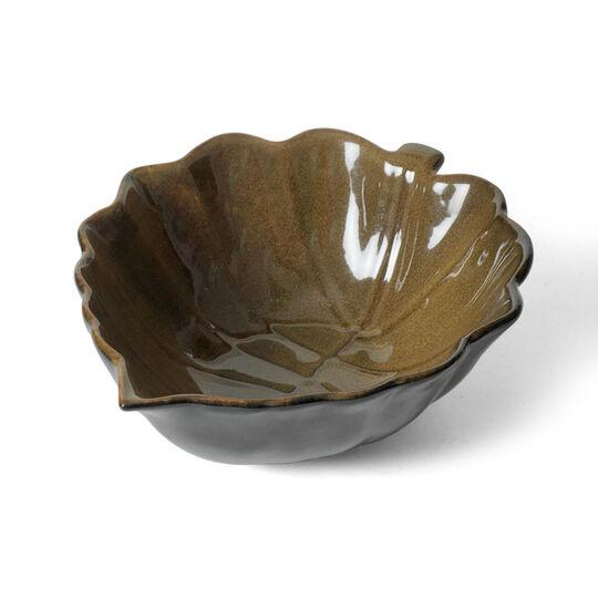 Figural Serving Bowl