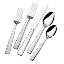 Loring 51 Piece Flatware Set