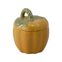 Pumpkin Covered Dish