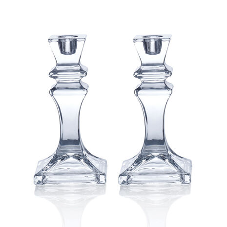 Set of 2 Candle Sticks