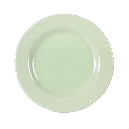 Sage Salad Plate
