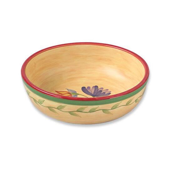 Individual Salad Bowl