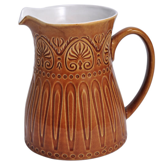Honey Pitcher