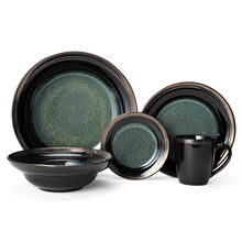 20 Piece Dinnerware Set