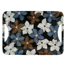 Melamine Rectangular Tray