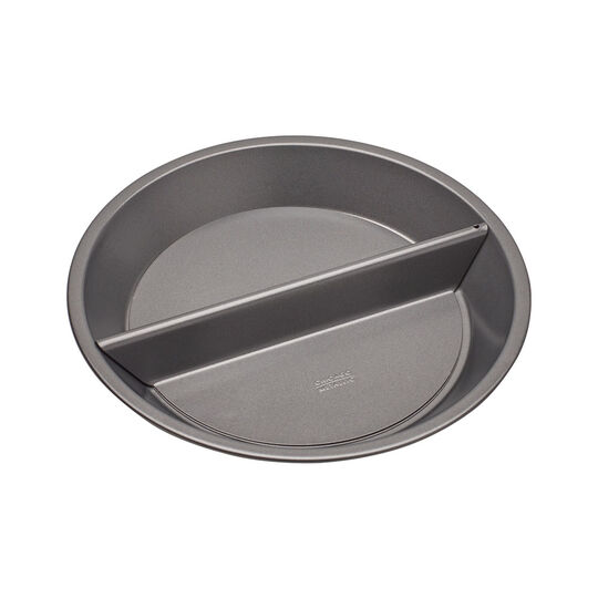 Split Pie Pan