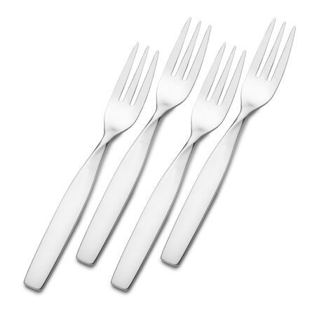 Axis Set of 4 Cocktail Forks