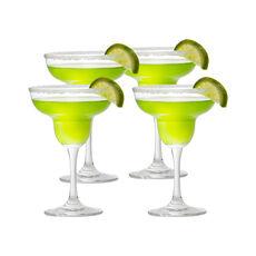 Margarita Glasses, Set of 4