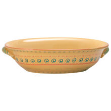 Oval Vegetable Serve Bowl