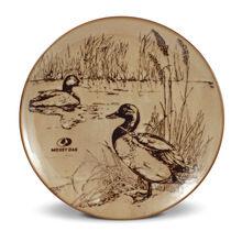 Duck Dinner Plate