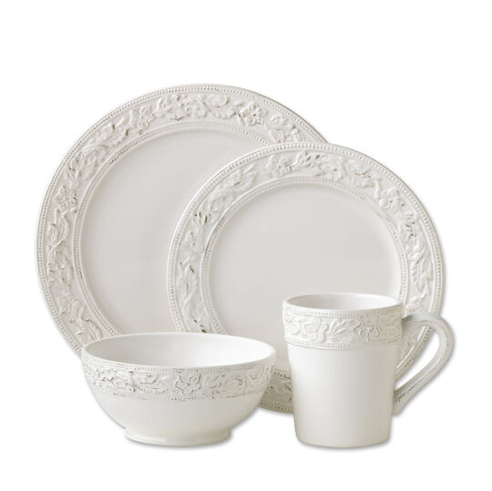 Country Cupboard 32 Piece Dinnerware Set Pfaltzgraff
