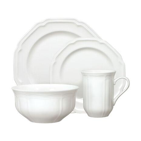48 Piece Dinnerware Set