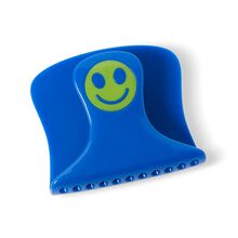 Green Blue Get Happy Sponge Holder