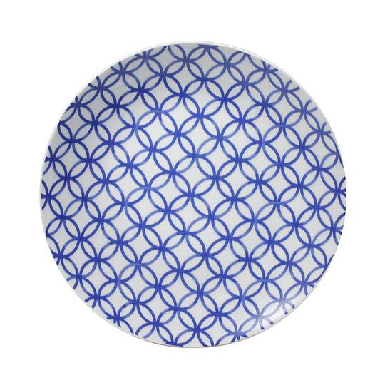 Circle Salad Plate