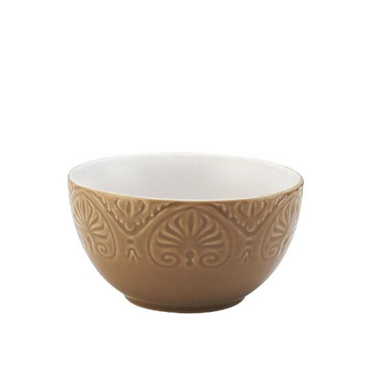 Latte Fruit Bowl