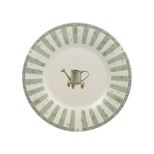 Accent Salad Plate