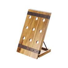 Monteray 9 Bottle Wine Rack