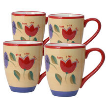 Set of 4 Perfect Mugs
