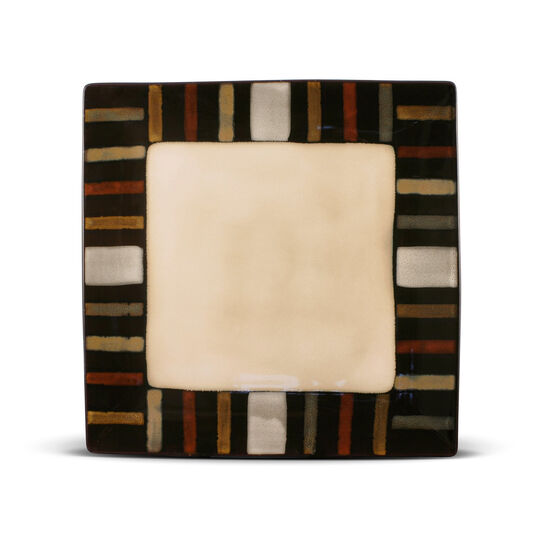 Square Dinner Plate
