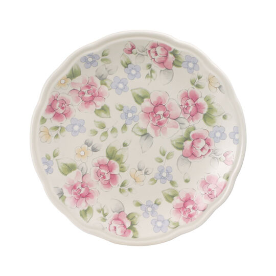 Accent Luncheon Plate