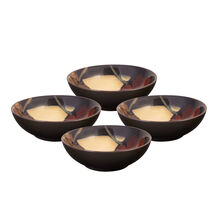 Set of 4 Individual Pasta Salad Bowls