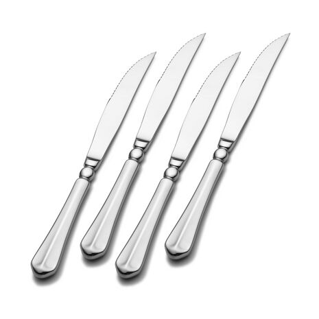 Set of 4 Steak Knives
