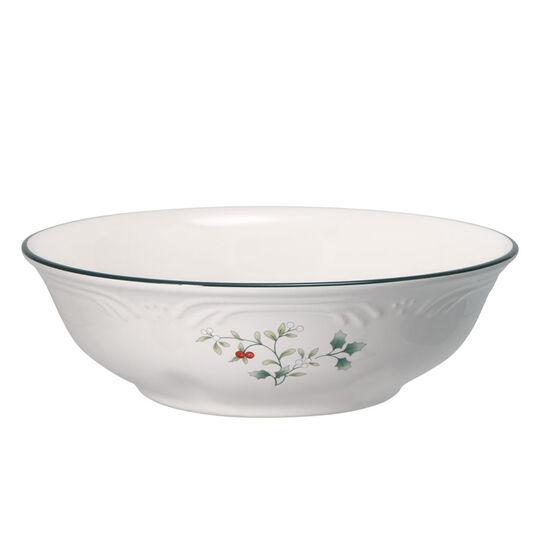 Vegetable Serve Bowl