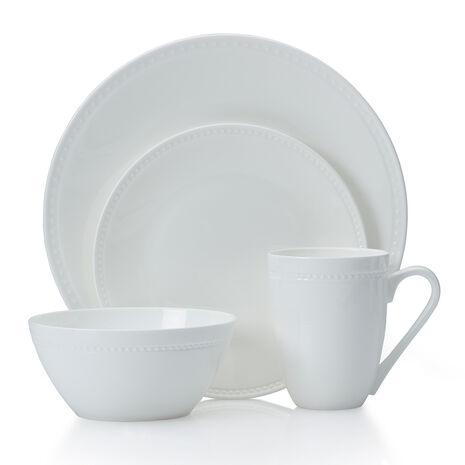 16 Piece Dinnerware Set