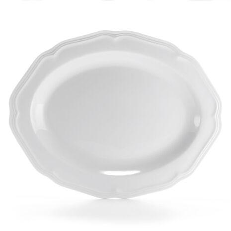 14 Inch Oval Platter