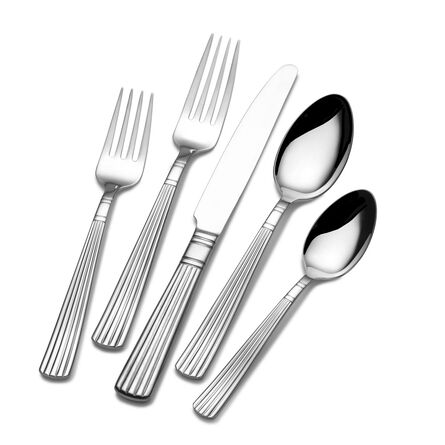 Parker 20 Piece Flatware Set