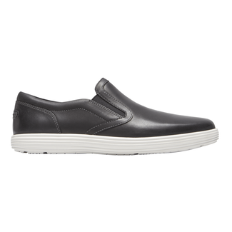 Thurston Gore Slip-On, BLACK LEA