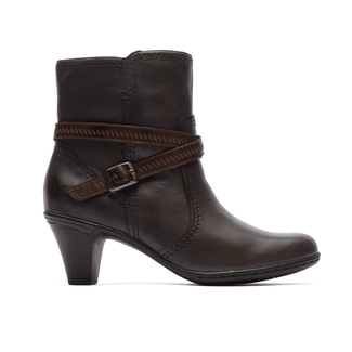 Cobb Hill Missy Side Zip BootieCobb Hill® by Rockport® Missy Side Zip Bootie