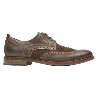 Wynstin Wingtip, DARK BITTER CHOCOLATE