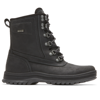 World Explorer High Boot, BLACK
