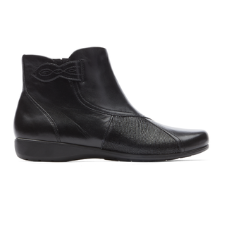 Abbey Anstice Side Zip Boot