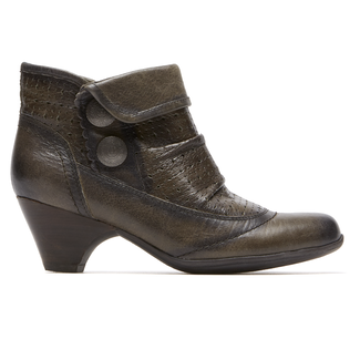 Daniela Cobb Hill by Rockport in Grey