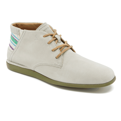 City to Sea Chukka - Men's Brandy Boots