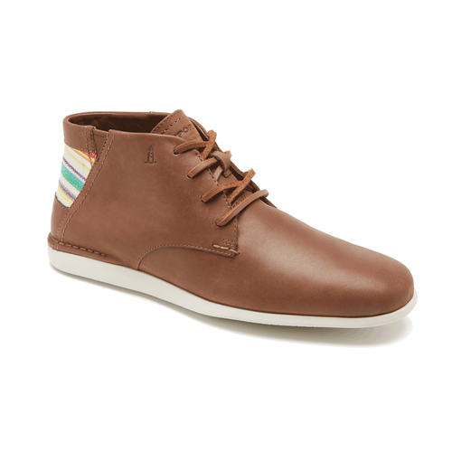 City to Sea Chukka - Men's Brown Boots