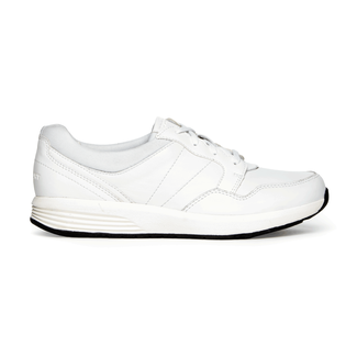 Trustride Lace Up, WHITE