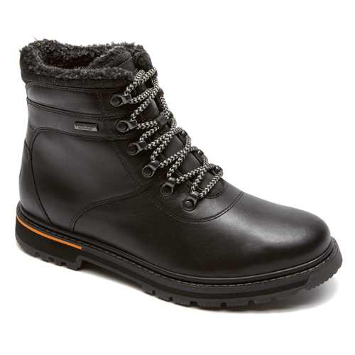 Trailbreaker Waterproof Alpine BootTrailbreaker Waterproof Alpine Boot - Men's Black Boots