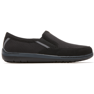 FitSmart Fitsync Slip-On in Black