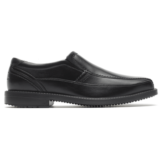 Style Leader 2 Bike Toe Slipon in Black