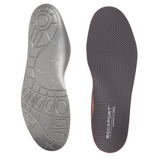 Men's Sport Insole Cupped Neutral, BLACK